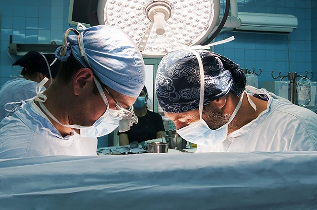 Image: Metformin can reduce mortality and morbidity following surgery in diabetics (Photo courtesy of Shutterstock).