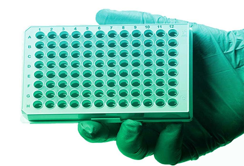 AI-based Drug Discovery Model Hunts for Key Molecule to Block COVID-19 (Photo courtesy of Atomwise Inc.)