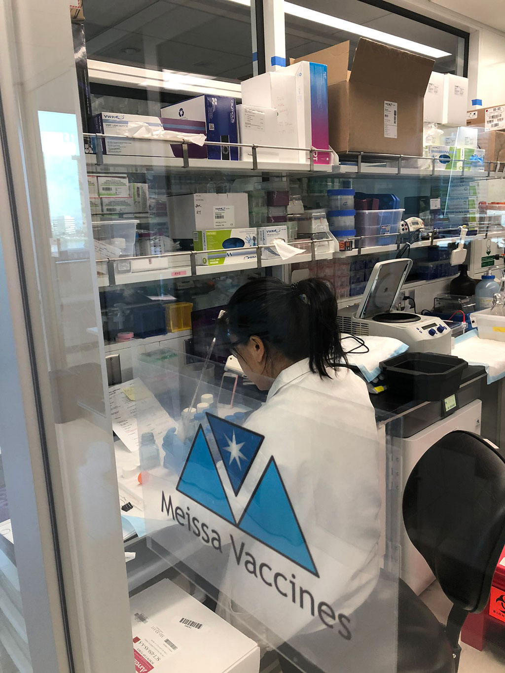 Image: Positive Clinical Data Supports Development of Single, Intranasal, Adjuvant-Free COVID-19 Vaccine Candidate (Photo courtesy of Meissa Vaccines)