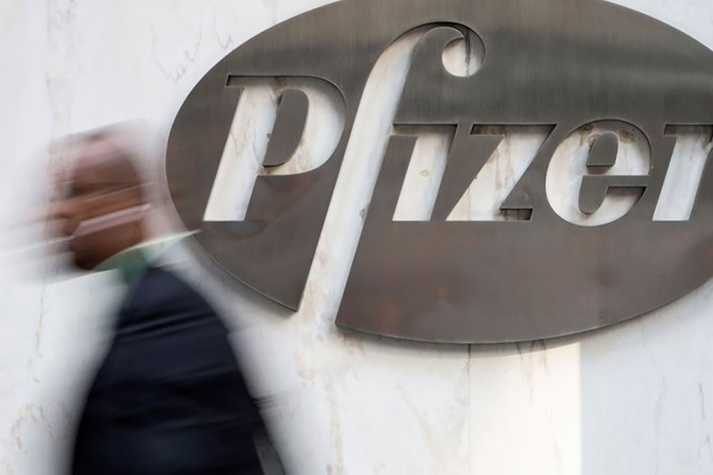 Pfizer, BioNTech get vaccine 'fast track' from FDA
