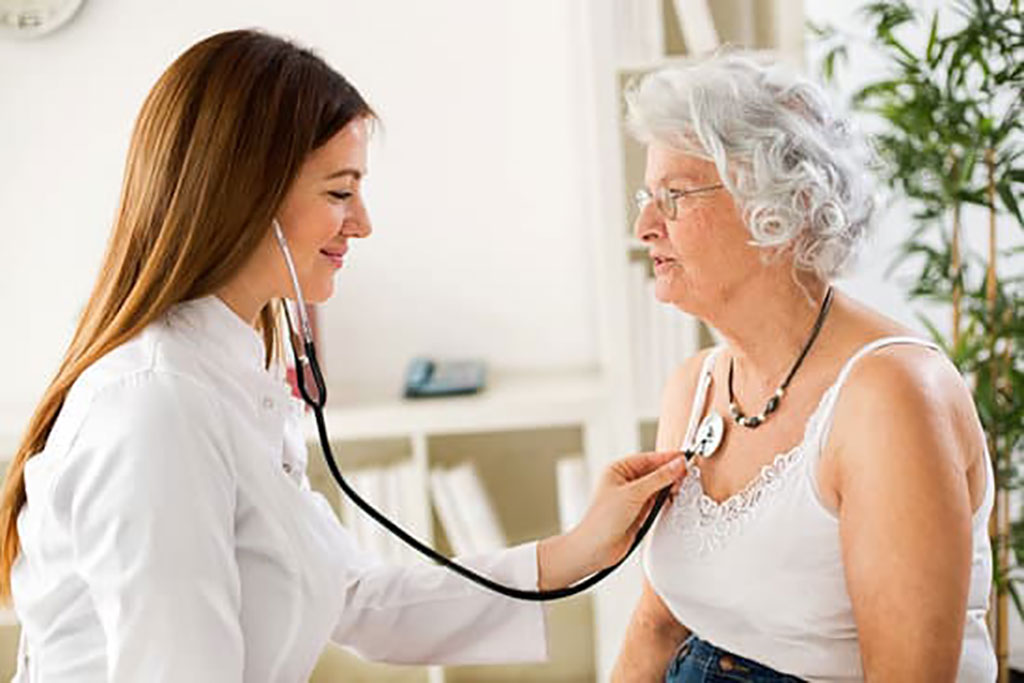 Image: Women after menopause gave a higher risk of heart disease (Photo courtesy of 123rf)
