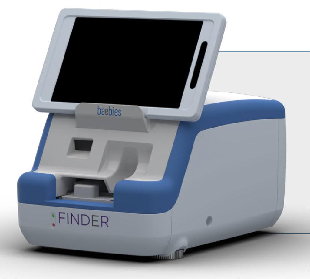 Image: FINDER (Photo courtesy of Baebies)