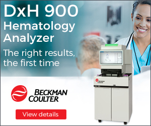 BECKMAN COULTER, INC.