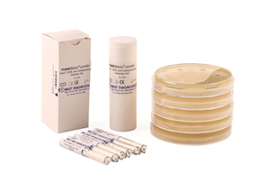 AMPC ESBL CARBAPENEMASE DETECTION SET