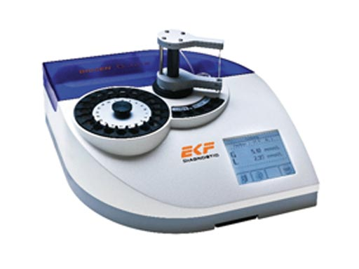 Glucose/Lactate Analyzer