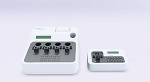 Coagulation Analyzer