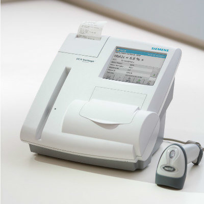 HBA1C ANALYZER