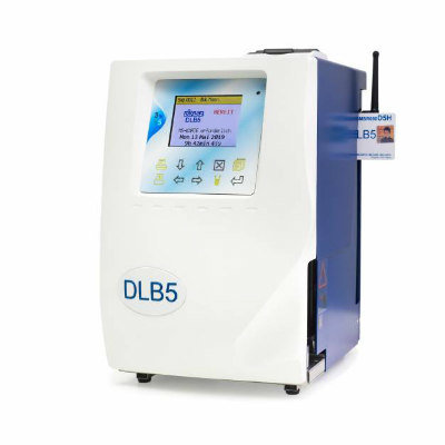 HEMATOLOGY ANALYZER