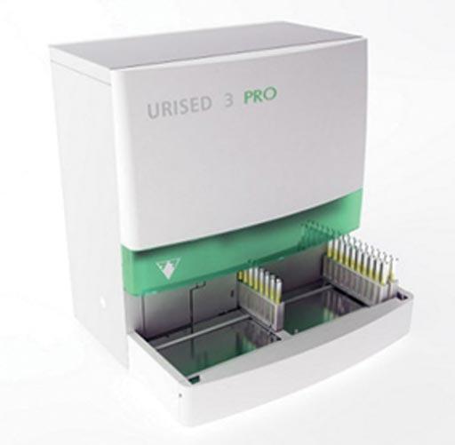 Urine Sediment Analyzer