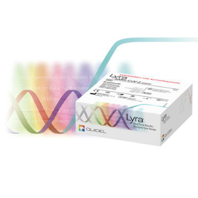 SARS-COV-2 ASSAY