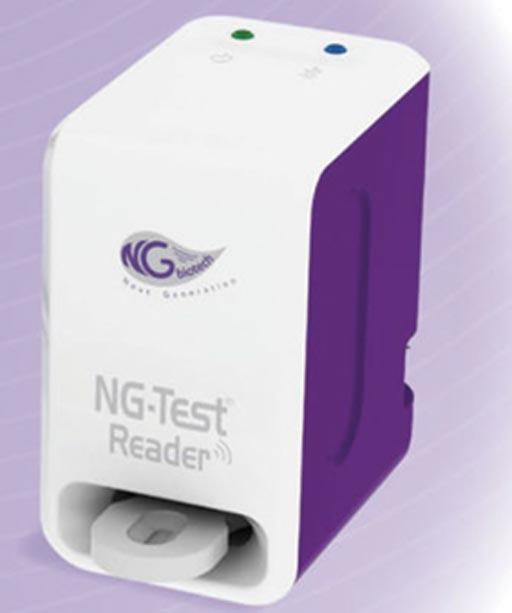 Test Reader