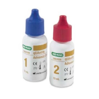 URINE ANALYSIS QC