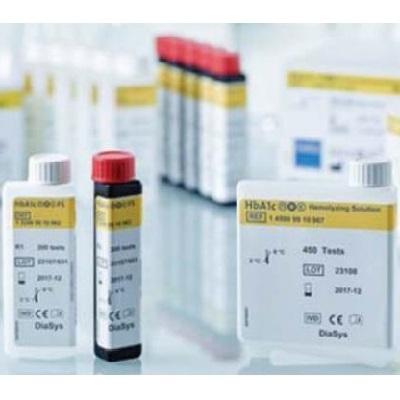 HBA1C ASSAY