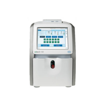 CRITICAL CARE ANALYZER