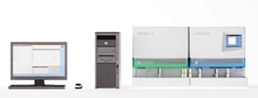 Urine Lab System