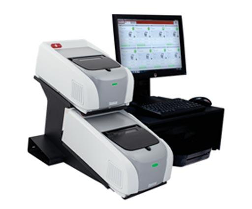 Diagnostic Test System