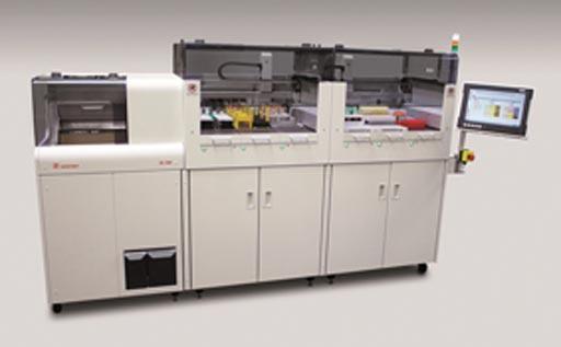 Modular Lab Instrument