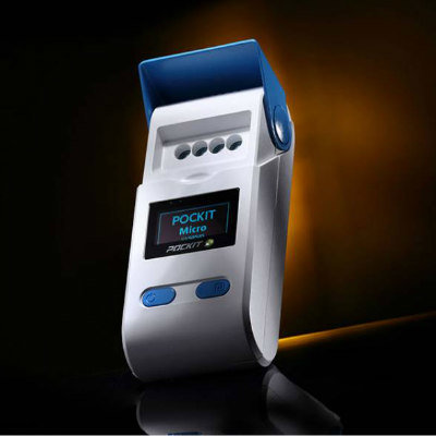 NUCLEIC ACID ANALYZER