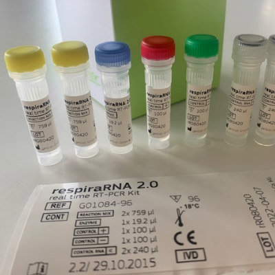 INFLUENZA TEST