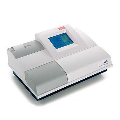 MICROPLATE READER WASHER