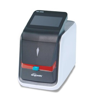 NUCLEOTIDE ISOTHERMAL AMPLIFICATION ANALYZER