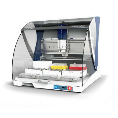 AUTOMATED PIPETTING SOLUTION