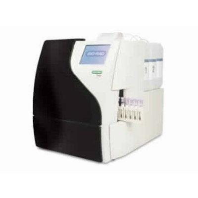 HEMOGLOBIN TEST SYSTEM