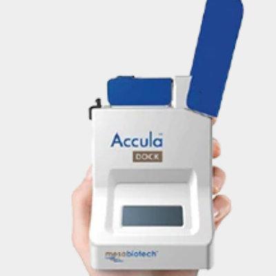 RAPID PCR DIAGNOSTIC SYSTEM