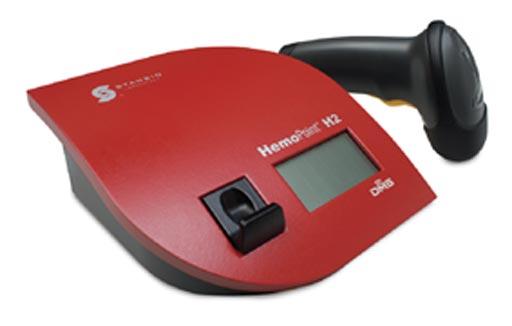 Hemoglobin Analyzer