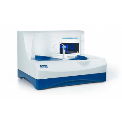 Clinical Analyzer