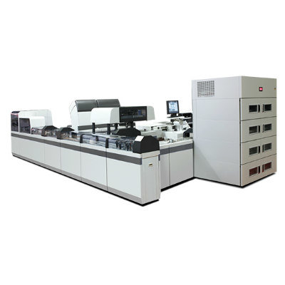 Lab Automation System