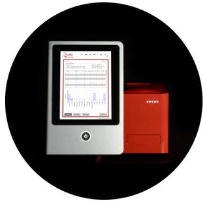 PCR & IMMUNOASSAY SYSTEM