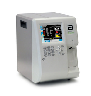 CELL-DYN Emerald Hematology Analyzer