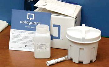 Screening Stool Dna Test Detects Colorectal Cancer Pathology Labmedica Com