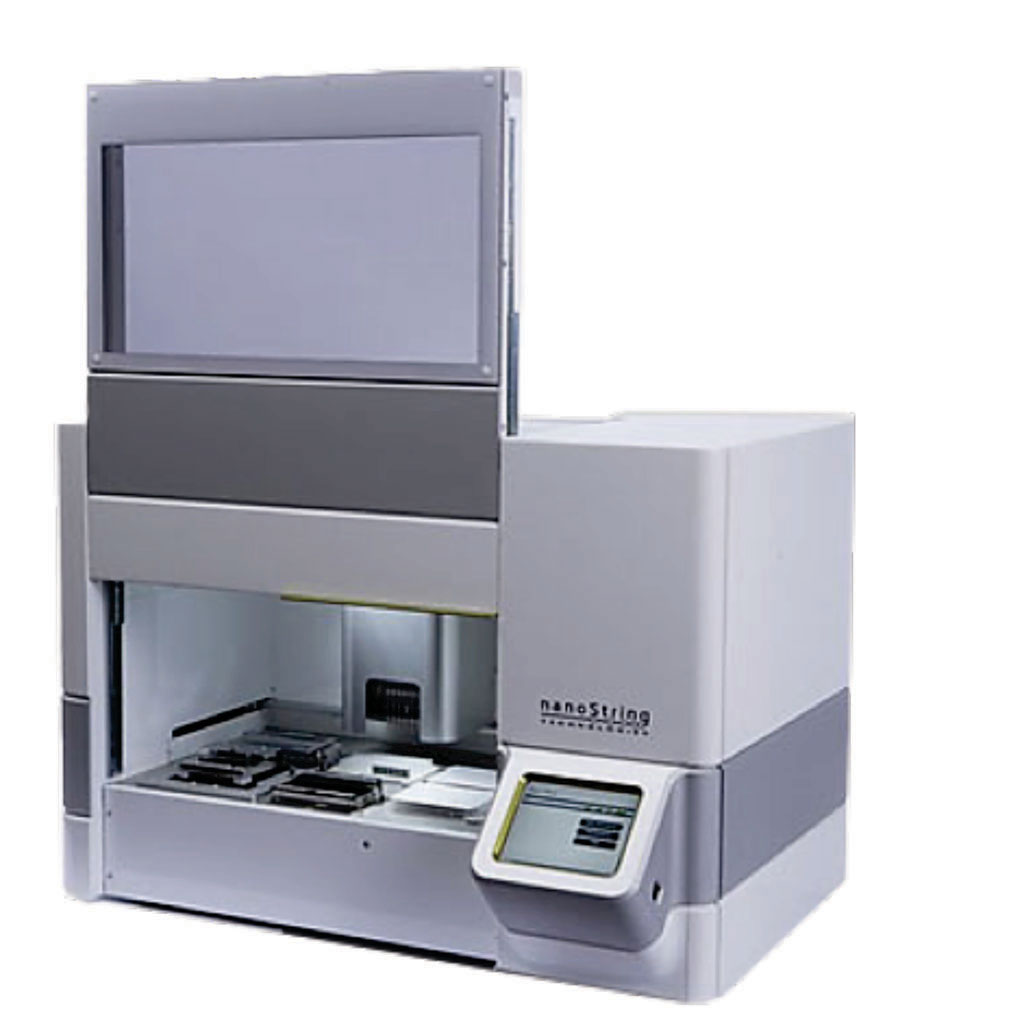 Image: The nCounter Analysis System is a novel digital read-out technology that provides direct multiplexed measurement of gene expression with high levels of precision and sensitivity (Photo courtesy of NanoString Technologies).