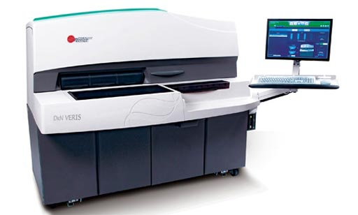 Image: The DxN molecular diagnostics system (Photo courtesy of Beckman Coulter).