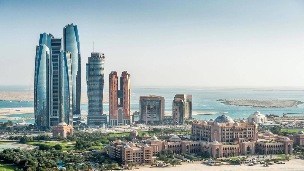 Image: AACC will launch a new lab medicine conference and expedition next spring called AACC Middle East in Abu Dhabi, UAE (Photo courtesy of iStock).