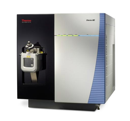 Image: The Endura MD mass spectrometer (Photo courtesy of Thermo Fisher Scientific).