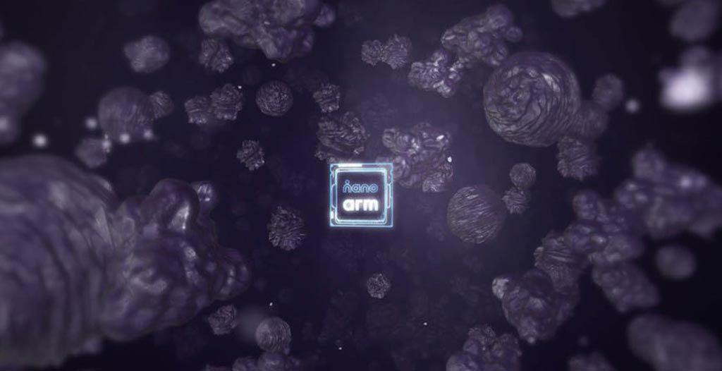 Image: The system-on-chip is designed to yield highly-secure molecular data, which can be used in the recognition and analysis of health threats caused by pathogens and other living organisms (Photo courtesy of Nano Global).