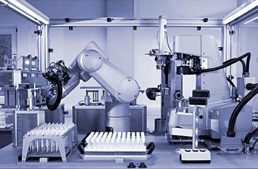 Image: The global lab automation market is expected to grow to USD 5.20 billion by 2022 (Photo courtesy of iStock).
