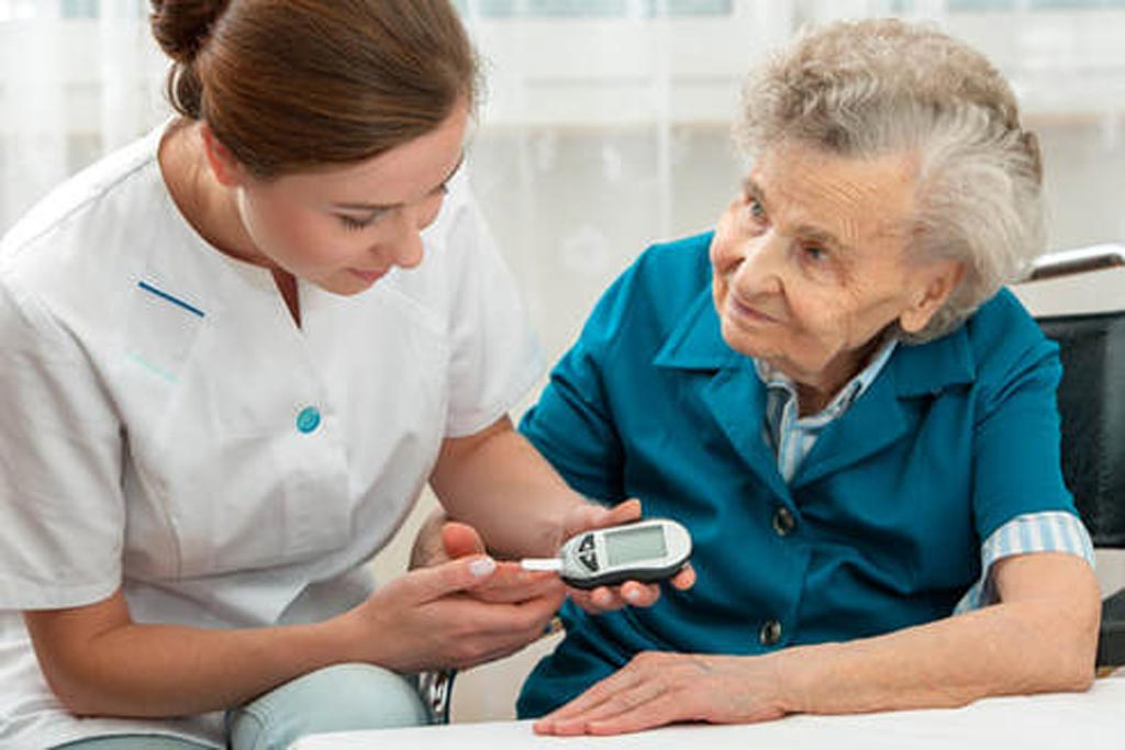Image: The global POC coagulation testing market is projected to grow due in part by the growing geriatric population worldwide (Photo courtesy of Shutterstock).