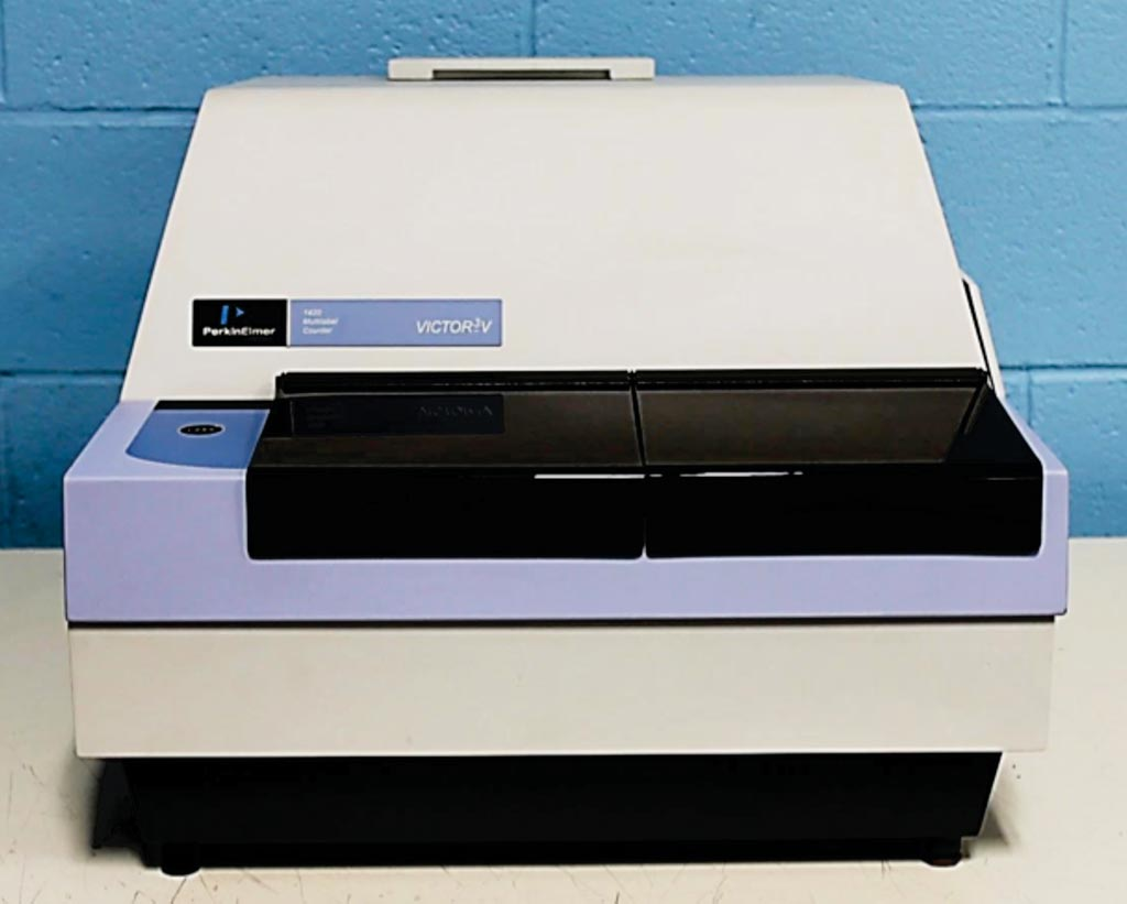 Image: The Victor3 V multi-label plate reader (Photo courtesy of PerkinElmer).