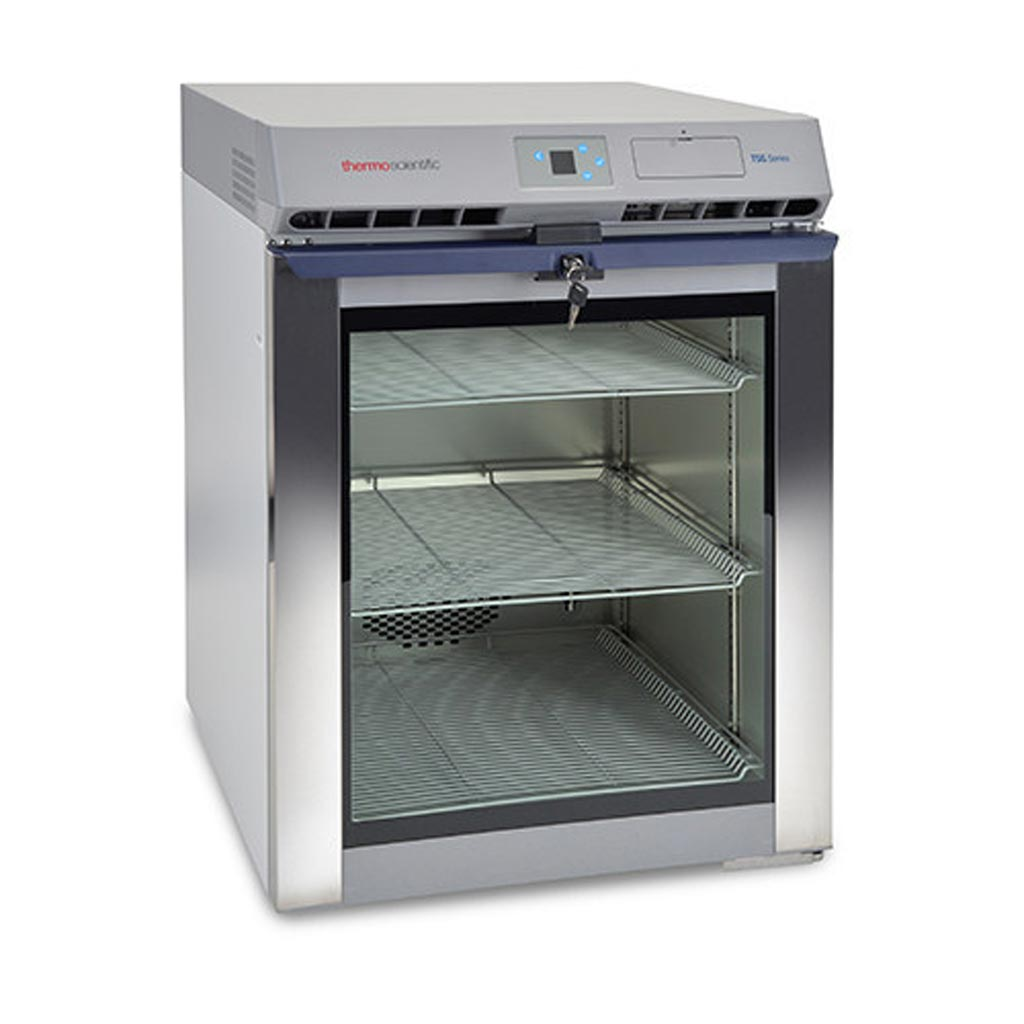 Image: One model from the new series of TSG compact refrigerators (Photo courtesy of Thermo Fisher Scientific).