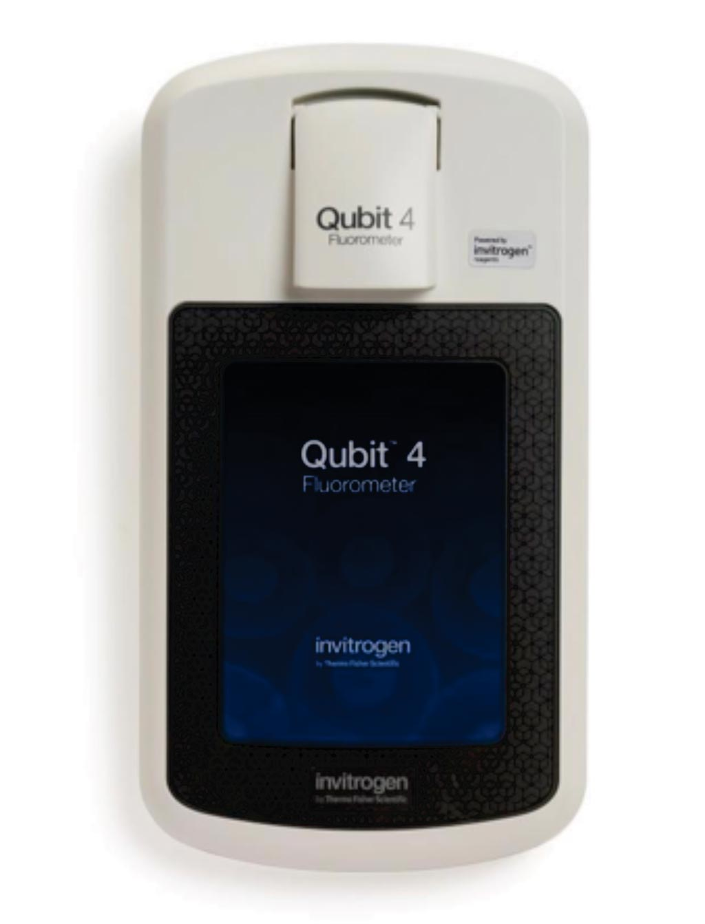 Image: The Invitrogen Qubit 4 Fluorometer is the next generation of the popular benchtop fluorometer designed to accurately measure DNA, RNA, and protein quantity (Photo courtesy of Thermo Fisher Scientific).