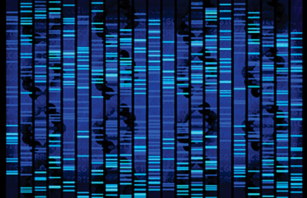 Image: Tumor Mutation Burden by Targeted Next Generation Sequencing Predicts Benefit to Immune Checkpoint Inhibitors for Cancer (Photo courtesy of Rutgers Cancer Institute).