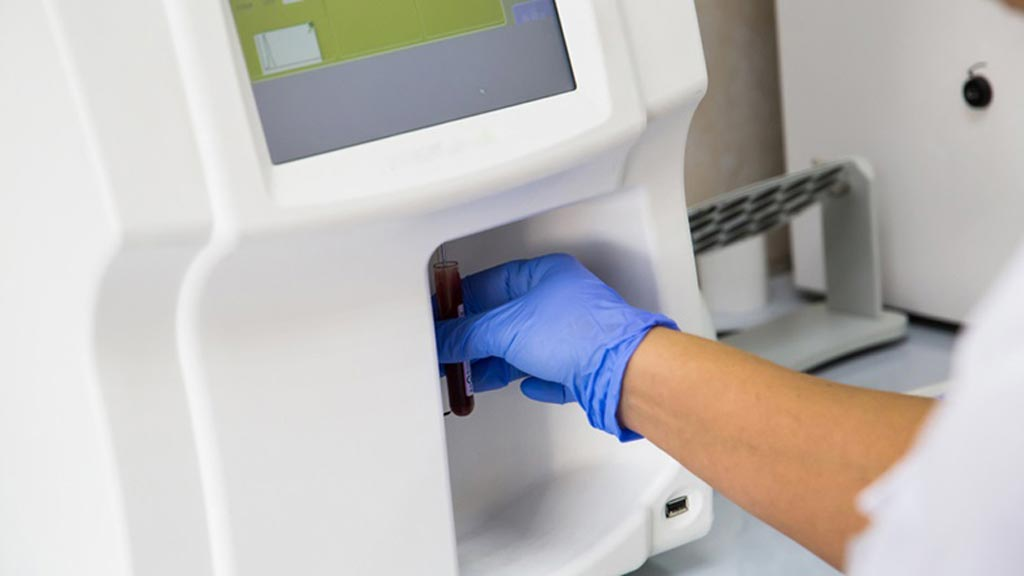 Image: The global blood gas analyzers market is projected to surpass USD 940 million by 2026 (Photo courtesy of iStock).