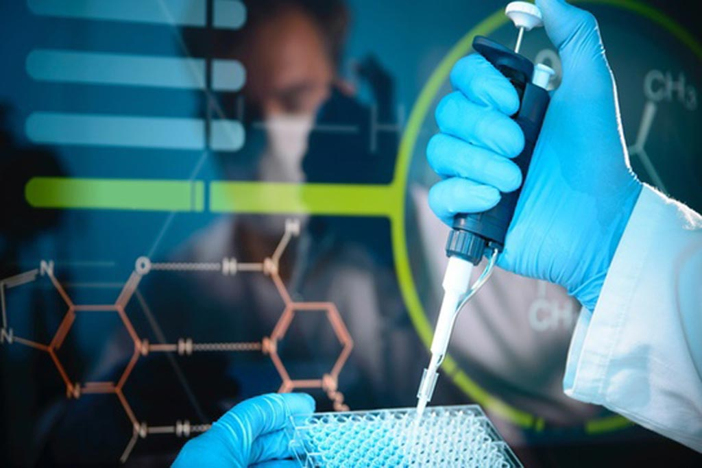 Image: The global molecular diagnostics market is currently being influenced by a strong supply chain network and favorable R&D strategies (Photo courtesy of Medgadget).