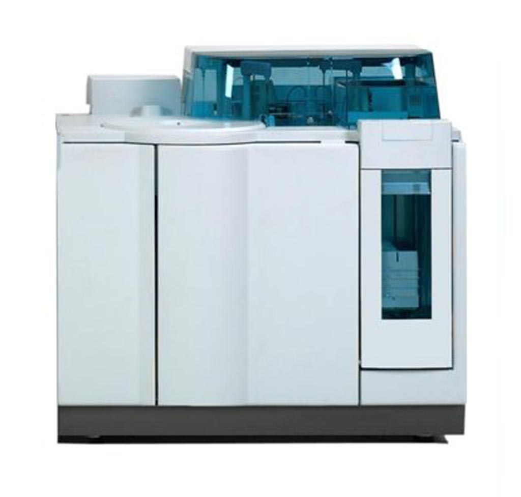 Image: The cobas e 601 module for immunoassay tests (Photo courtesy of Roche Diagnostics).