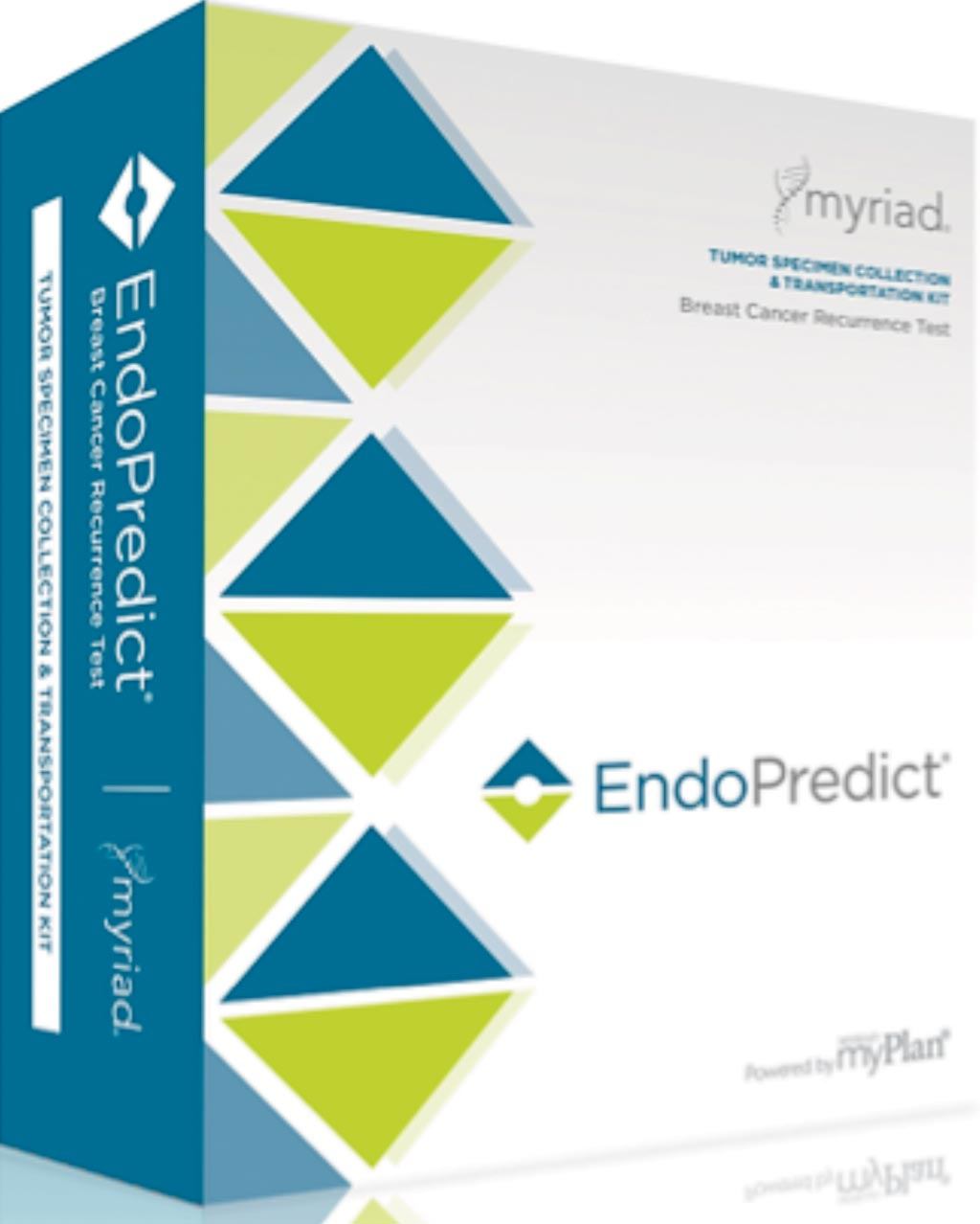 Image: EndoPredict is a next-generation breast cancer recurrence test that integrates tumor biology and pathology to accurately predict early and late (5-15 years) recurrence with an individualized absolute chemotherapy benefit (Photo courtesy of Myriad Genetics).