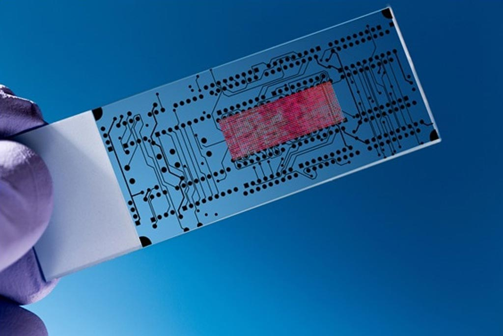 Image: In 2019, lab-on-a-chip/microfluidic diagnostics is expected to grow at the fastest CAGR, owing to its capability for scaling down whole lab processes on a single chip and expediting the process of disease diagnosis with highly precise quantitative results (Photo courtesy of Fotolia).